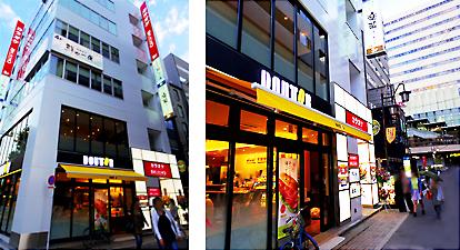 カラオケ ビッグエコー恵比寿東口店