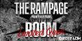 【コラボルーム】「THE RAMPAGE ROOM」期間限定OPEN!!