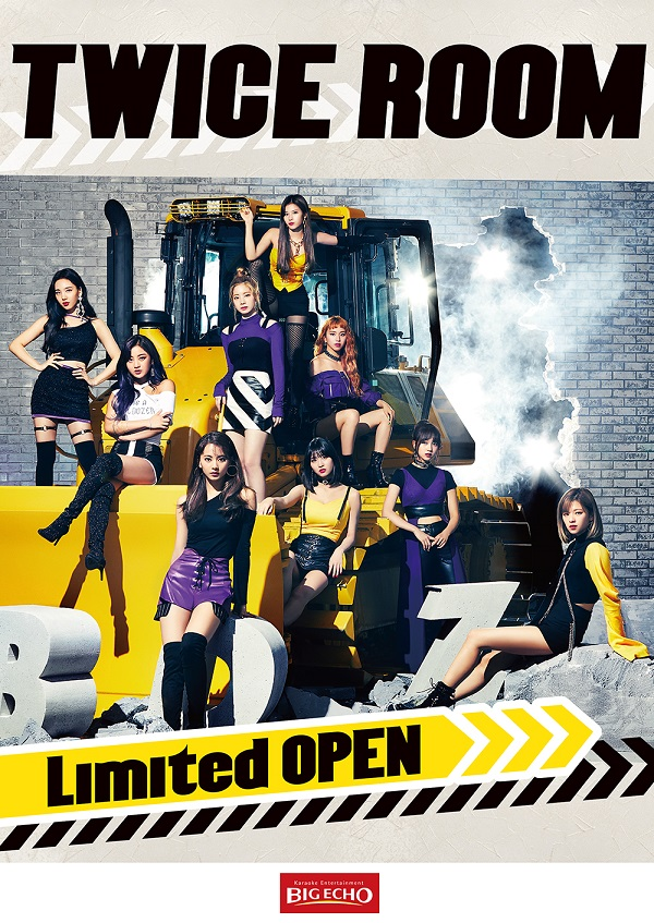BE×TWICE_B2poster